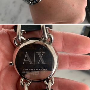 Armani Exchange Mens Watch AX3059